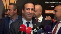 GEVREK - Adil Gevrek Açıklaması 'Kupada Final Oynamak İstiyoruz'