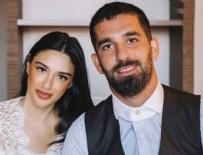 ASLIHAN DOĞAN - Arda Turan'ın eşi Aslıhan Doğan Turan: Haddiniz hariç her şeyi biliyorsunuz!