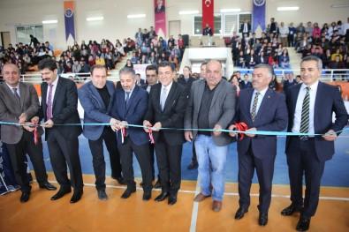 'Ardahan Üniversitesi Tanıtım Günleri' Açılış Töreniyle Başladı