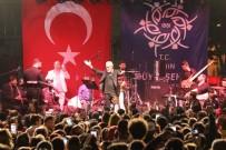 CUMHURİYET HALK PARTİSİ - Aydın Büyükşehir Belediyesi, Söke'de Tarık Mengüç'le Coşturdu