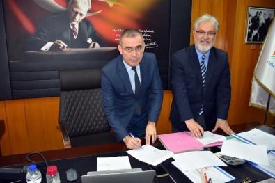 Aydın'da Soykütüğü Projesi İçin Protokol İmzalandı
