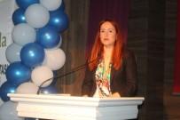 BALıKESIR ÜNIVERSITESI - Ayvalık'ta Turizm Haftası Sahnede Başladı