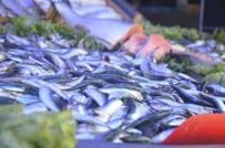 1 EYLÜL - Balık Tezgâhları Bugünden Sonra Öksüz Kalıyor
