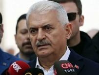 Seçim 2019 - Binali Yıldırım'dan İstanbul açıklaması