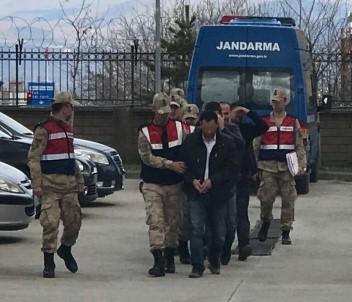 Bingöl'de 229 Göçmen Yakalandı, 5 Organizatör Tutuklandı
