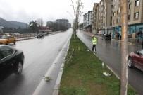 Çankırı'da Trafik Kazası Açıklaması 1 Ölü