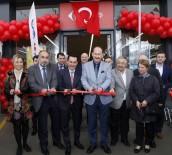 Carrefoursa Kocaeli'deki Yeni Şubesini Başiskele'de Hizmete Açtı