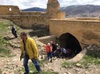 Çek Cumhuriyetinden Gelen Turistler Bayburt'u Gezdi