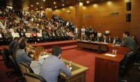 Döşemealtı'nda Yeni Dönemin İlk Meclisi Toplandı