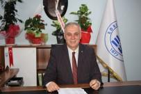 CUMHURİYET HALK PARTİSİ - Edremit Belediyesi'nde Tayfun Gerkuş, Başkan Yardımcısı