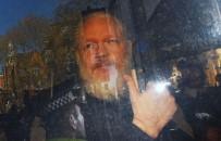 EKVADOR - Ekvador Devlet Başkanından Assange'a 'Casusluk' Suçlaması