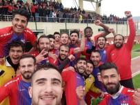 KIRMIZI KART - Erzincan 1. Amatörde Şampiyon Kemahspor Oldu