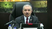 BAŞBAKANLIK OFİSİ - Filistin'in Yeni Hükümeti İlk Toplantısını Yaptı