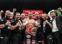 ŞAMPİYONLUK MAÇI - Fırat Arslan, Yedinci Kez Dünya Şampiyonu