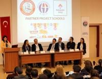 ÖĞRETMEN ADAYI - GAÜN Eğitim Fakültesi Proje Toplantısına Ev Sahipliği Yaptı