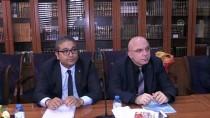 IRAK - Gebze İle Erbil Ticaret Odaları Arasında 'Kardeş Oda' Protokolü