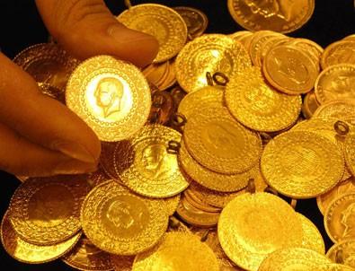 Çeyrek altın ve altın fiyatları 15.04.2019