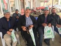 Hektaş Antalyalı Çiftçilere Akıllı Tarım Uygulamalarını Anlatacak