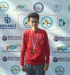 ERTUĞRUL SAĞLAM - İşitme Engelli Sporcu Başarıya Doymuyor