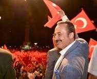 AYDIN ŞENGÜL - İstifa Eden AK Parti'li Şengül'den Veda Mesajı