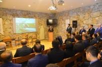 Japon Arkeoloji Enstitüsü Başkanı Dr. Omura Açıklaması 'Kalehöyük'te 4 Bin 300 Yıl Öncesine Ait Saray Tespit Edildi'