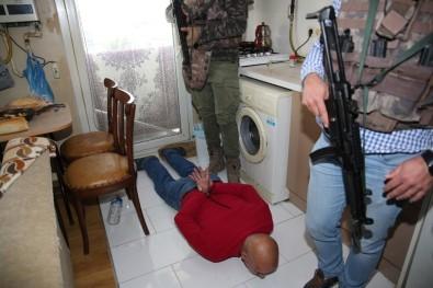 Kocaeli Merkezli 7 İlde Dolandırıcılık Operasyonu Açıklaması 37 Gözaltı