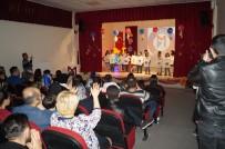 SEMPATIK - Mercan Koleji'nde Okuma Şenliği
