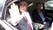 MUSTAFA CENGİZ - Mustafa Cengiz Açıklaması 'Kara Pazar'la İlgili Konuştuk'