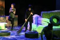 AHMET YENİLMEZ - Ordu'da 'Genç Tiyatro Festivali'