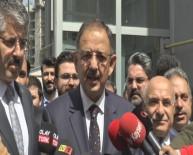MILLIYETÇI HAREKET PARTISI - Özhaseki'den Seçim Açıklaması