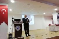 DEPREM RİSKİ - PAÜ Acıpayam'da 'Deprem Konferansı