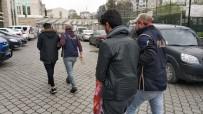 IRAK - Samsun'da DEAŞ'tan 1 Iraklı Tutuklandı