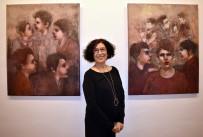 RESSAM - SANKO Sanat Galerisinde Suretler Konulu Resim Sergisi