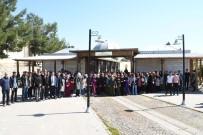 Sincikli Öğrenciler Adıyaman Üniversitesi'ni Gezdi