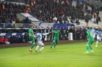 ERZURUMSPOR - Spor Toto Süper Lig Açıklaması BB Erzurumspor Açıklaması 2 - Akhisarspor Açıklaması 1 (Maç Sonucu)