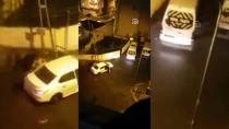 Sultanbeyli'deki Cinayet Kameraya Yansıdı