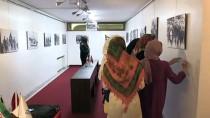 ÇANAKKALE SAVAŞı - Tahran'da Çanakkale Zaferi Fotoğraf Sergisi İlgi Gördü