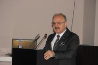 ÖZDEMİR ÇAKACAK - Türkiye'de Turizm Gelirleri Artıyor