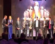 ABDULLAH AVCı - Yılın Spor Ödülleri Sahiplerini Buldu
