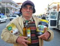 PATENT - 67'Lik Çiftçi Kendi Ürettiği Zeytin Ve Zeytinyağına Patent Aldı