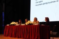 YENİ YÜZYIL ÜNİVERSİTESİ - '9'Uncu Otizm Ve Yansımaları Sempozyumu' Zeytinburnu'nda Düzenlendi