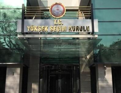 AK Parti'den İstanbul için olağanüstü itiraz