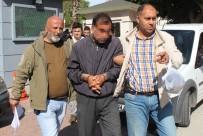 MARKET - Antalya'da Alacak Verecek Davası Cinayetle Bitti
