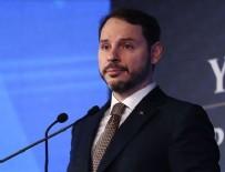 EK VERGİ - Bakan Albayrak'tan kıdem tazminatı açıklaması