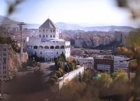 NİKAH SALONU - Başkan Altınok, Projelerini Vatandaştan Gelen Talebe Göre Belirliyor