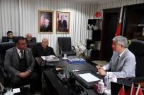 Başkan Başdeğirmen Açıklaması 'Her Türlü İşbirliğine Ve Tekliflere Açığız'
