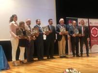 Bilnet Okullarına Fair-Play Katkı Ödülü