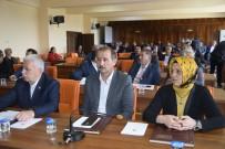 Burdur'da İlk Kez Bir Kadın İl Genel Meclis Üyeliğine Seçildi