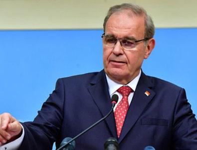 CHP Genel Başkan Yardımcısı Öztrak: Milletin hakkını teslim edecek olan YSK'dır