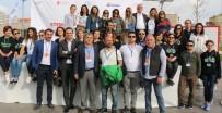 MILLI EĞITIM BAKANLıĞı - Diyarbakır Halkı Nesibe Aydın Bilim Şenliği'nde Buluştu